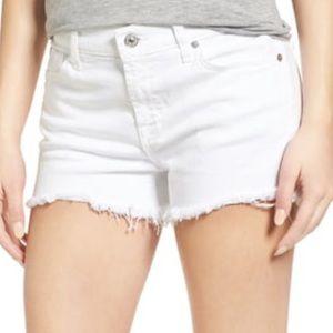 Pants - Klique B White Shorts! NWOT